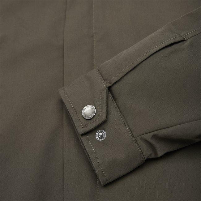 Gavinton Jacket