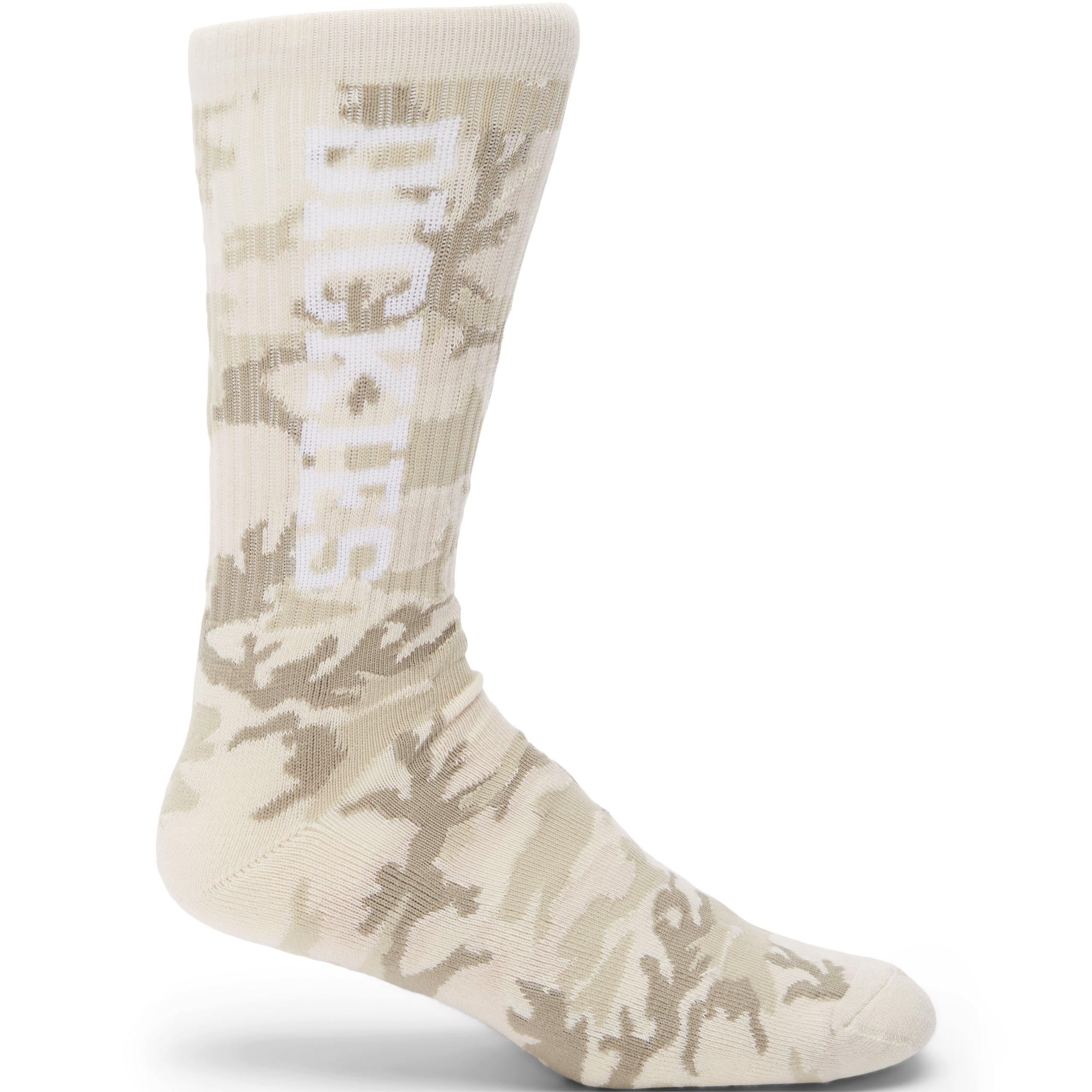 Haynesville 1-Pack Socks  - Strømper - Army