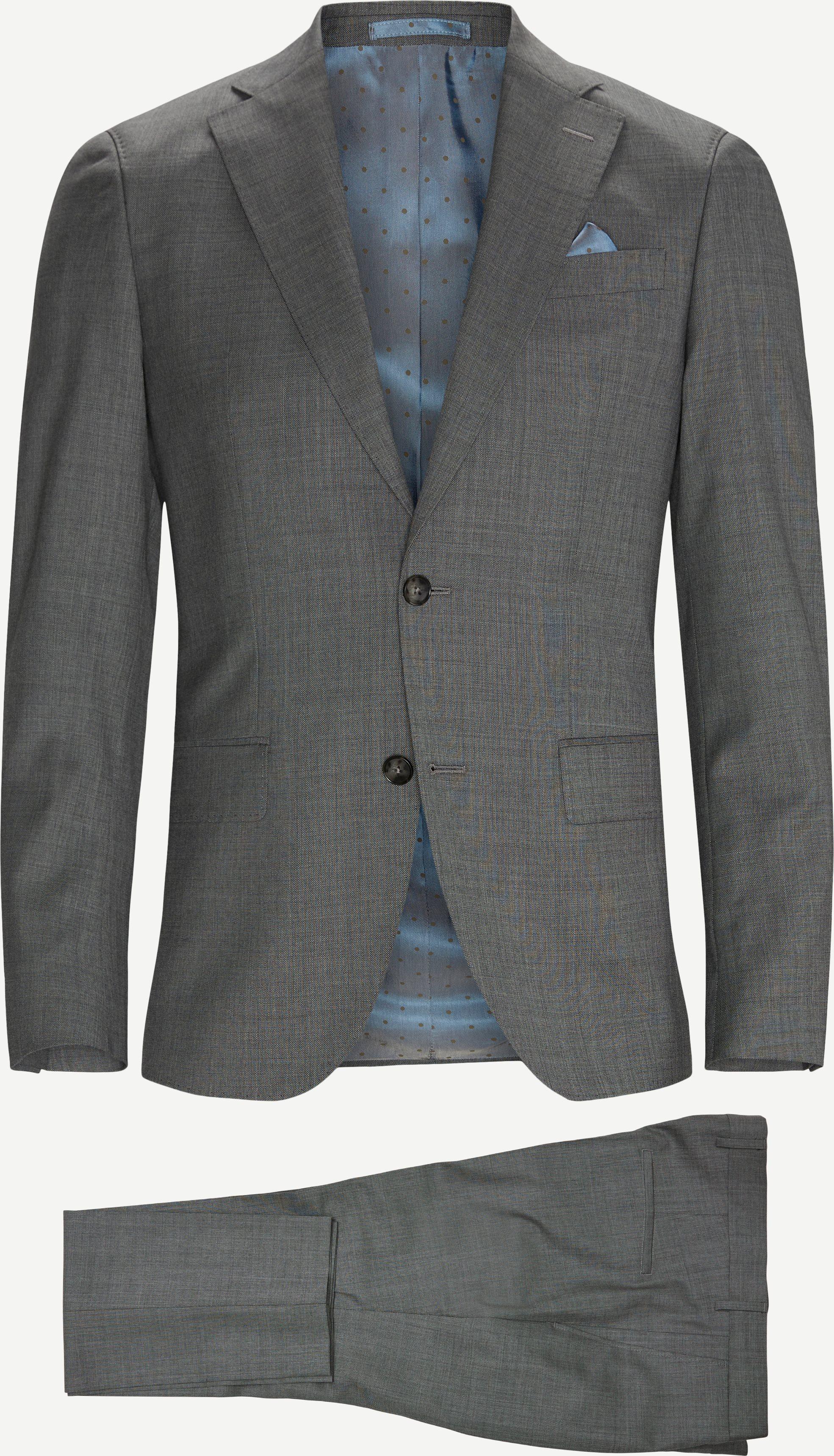 Kostymer - Grå