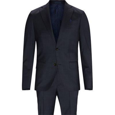 Suits | Blue