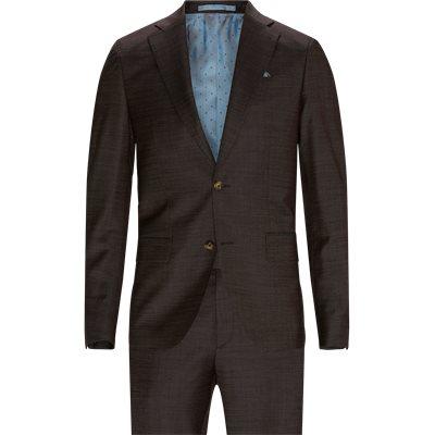 Suits | Brown