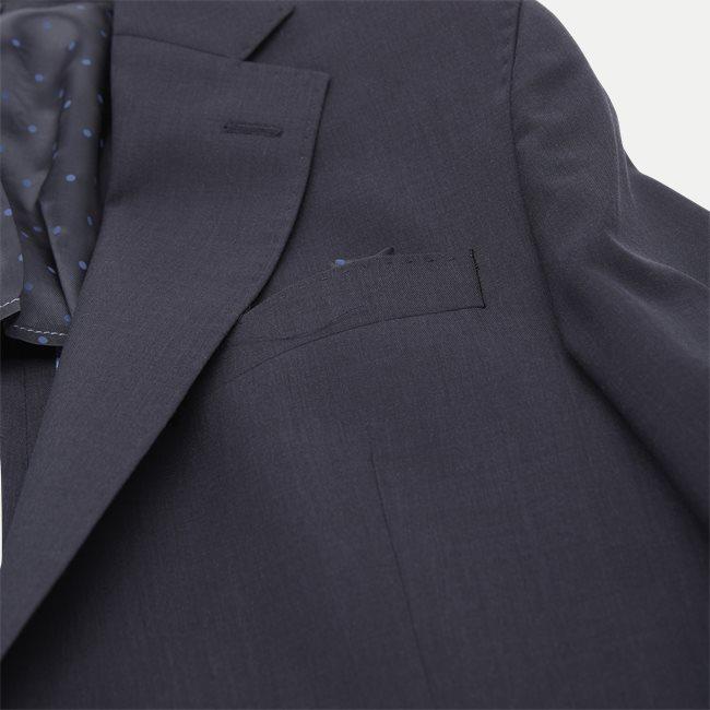 Tech Wool Napoli Blazer