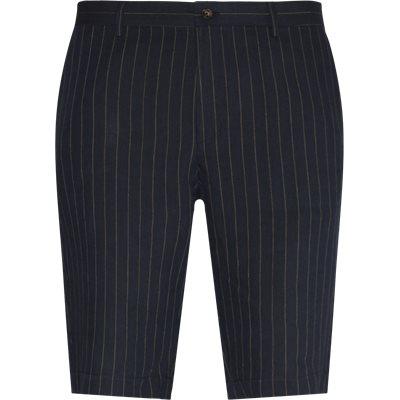 Shorts | Blue