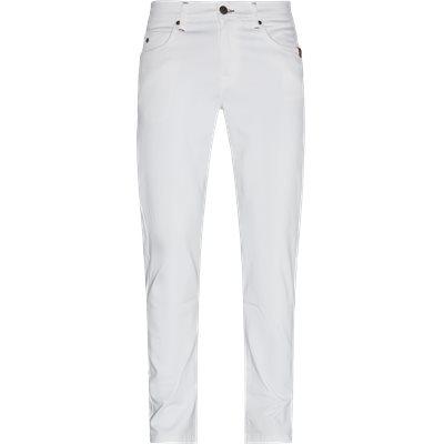 Jeans | White