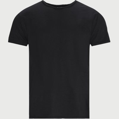 Brad O T-shirt Regular | Brad O T-shirt | Svart