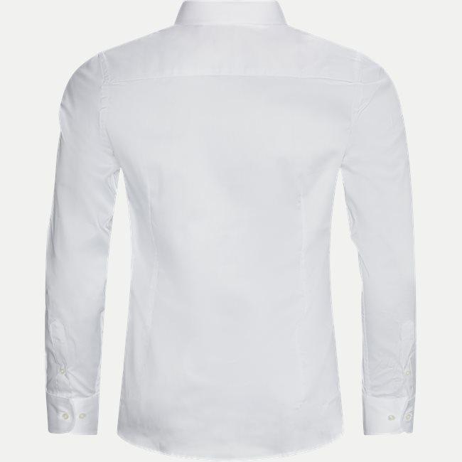 Stretch Iver Skjorte