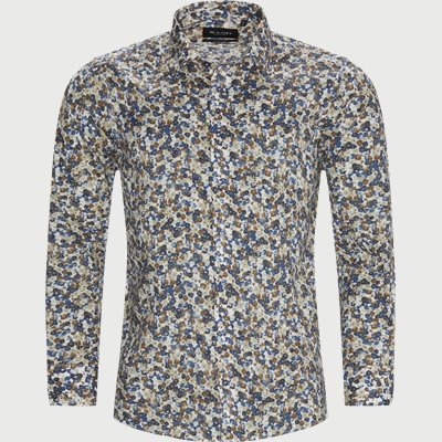 Skjorter | Brun