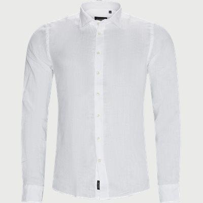 Slim fit   Hemden   Weiß