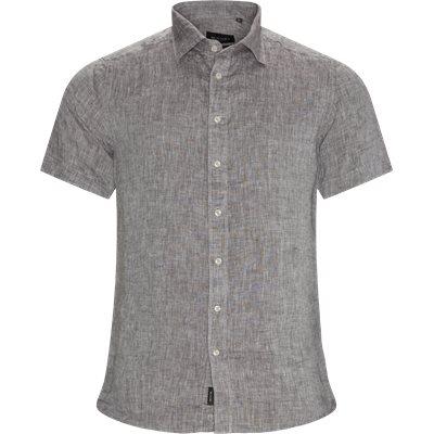 Short-sleeved shirts | Sand