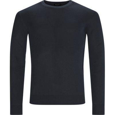 Knitwear | Blue