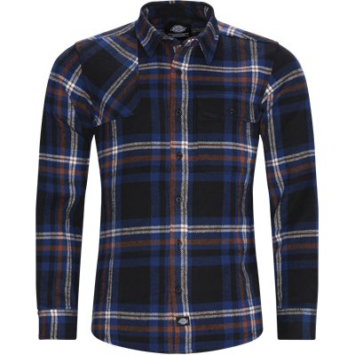 Prestonburg Skjorte Regular | Prestonburg Skjorte | Blå