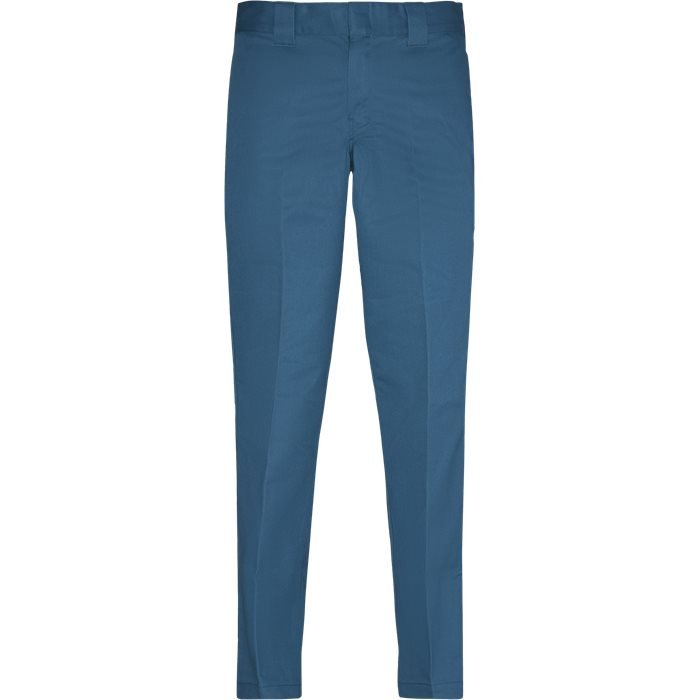 Work Pant - Bukser - Regular - Rød