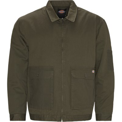 Utility Eisenhower Jacket Utility Eisenhower Jacket | Army