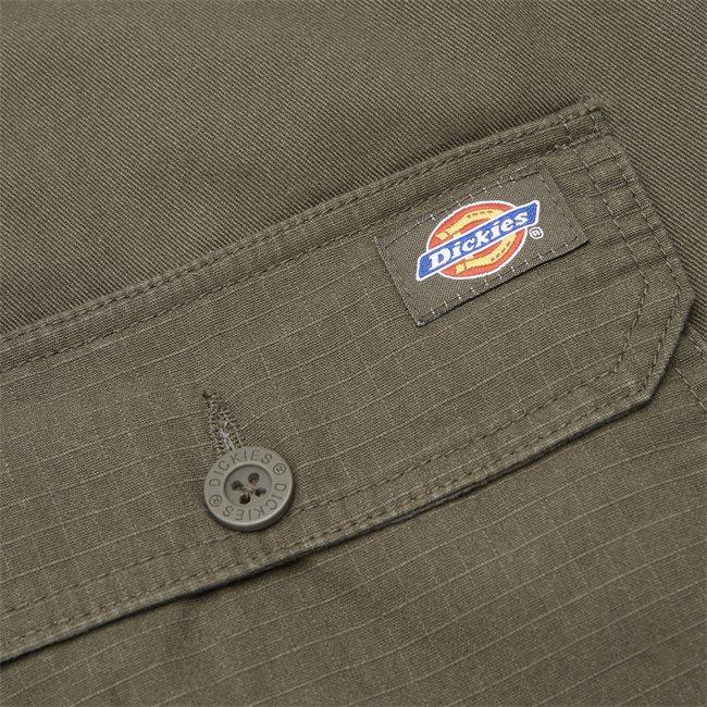 Utility Eisenhower Jacket
