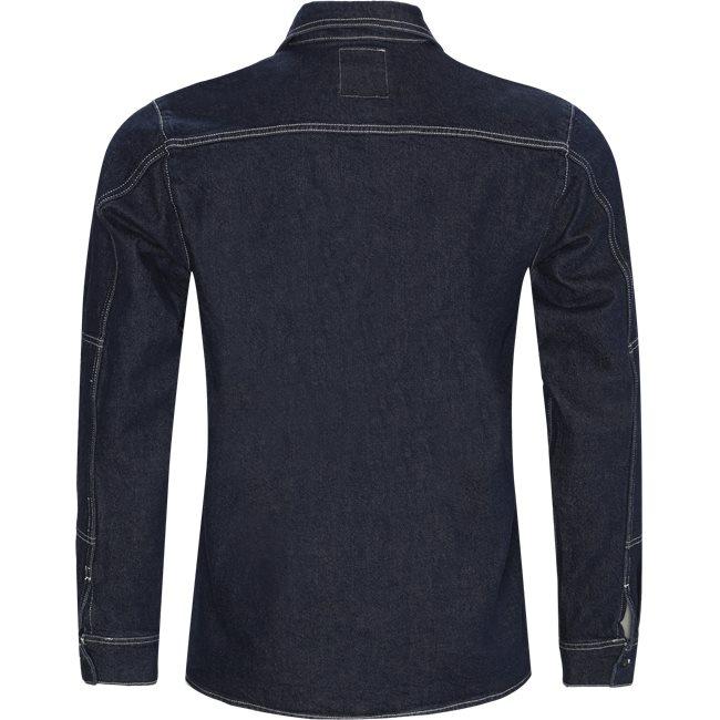 Paincourtville Denim Shirt