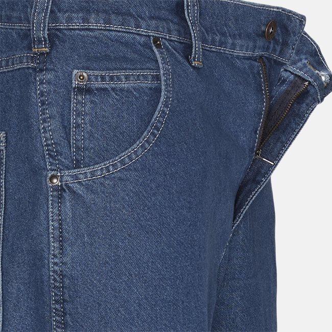 Garyville Jeans