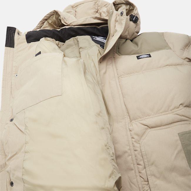Lockport Puffa Jacket