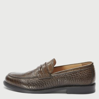 Loafers Loafers | Brun