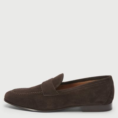 Loafer Loafer | Brun