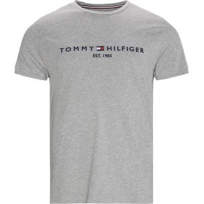 T-shirts   Grå