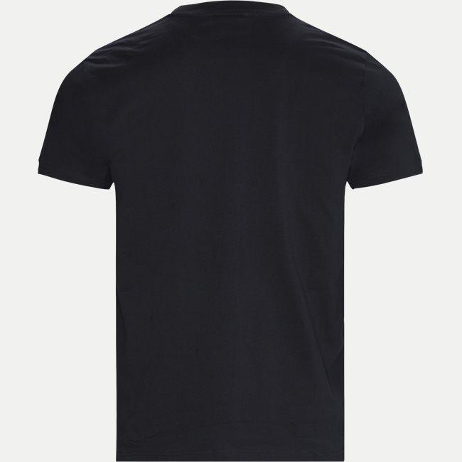 Printet T-shirt