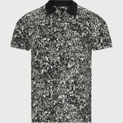 Polo T-shirt Regular | Polo T-shirt | Hvid
