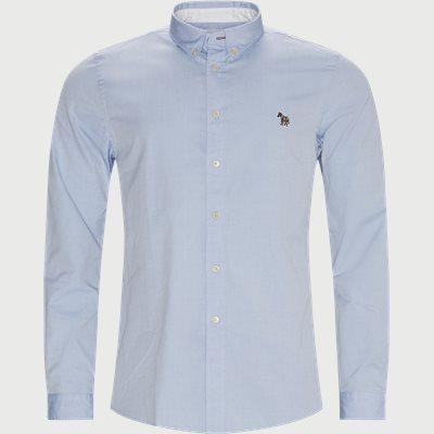 Fzebra Skjorte Regular fit | Fzebra Skjorte | Blå