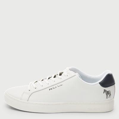 Rex Sneakers Rex Sneakers | Hvid