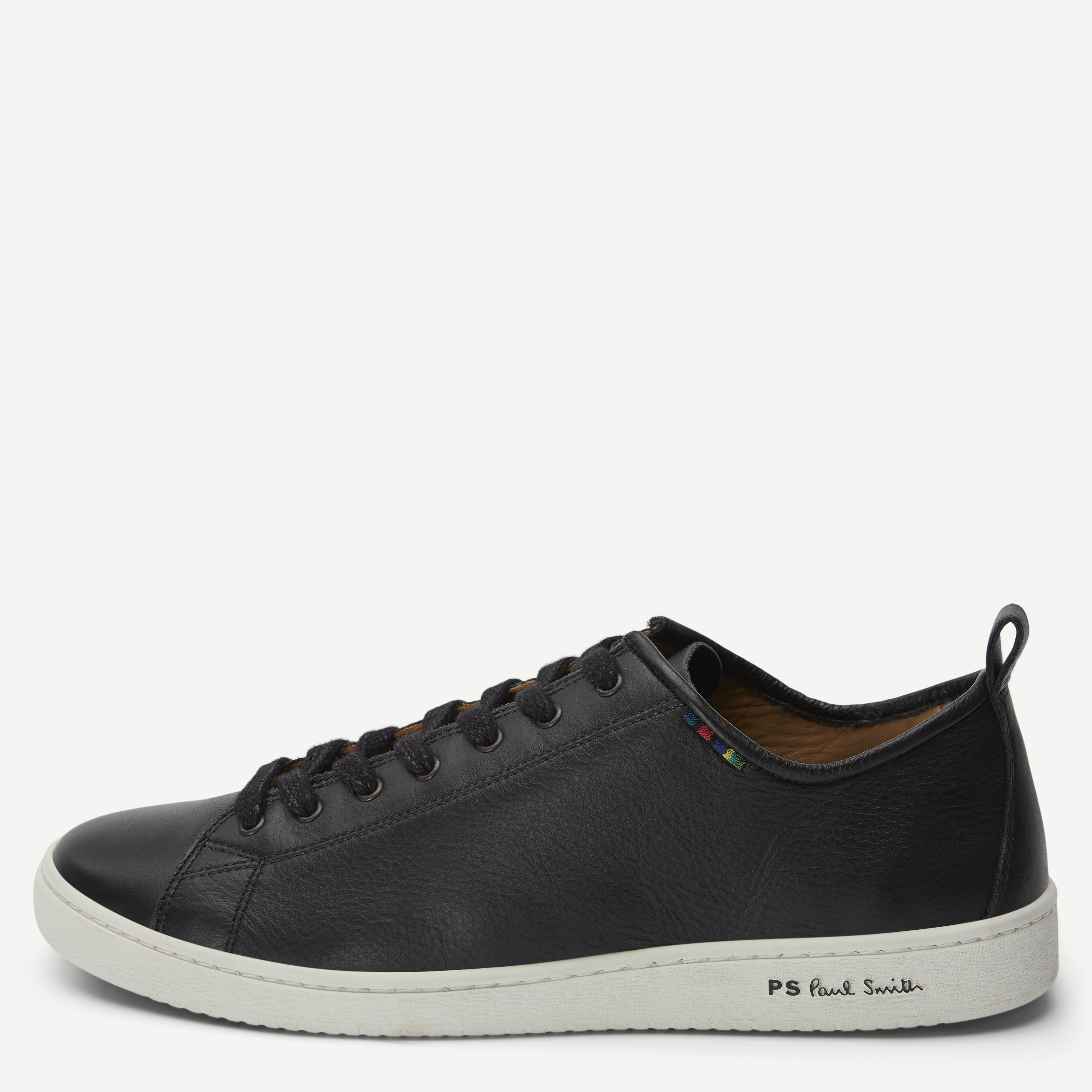 Miyo2 Sneaker - Sko - Sort