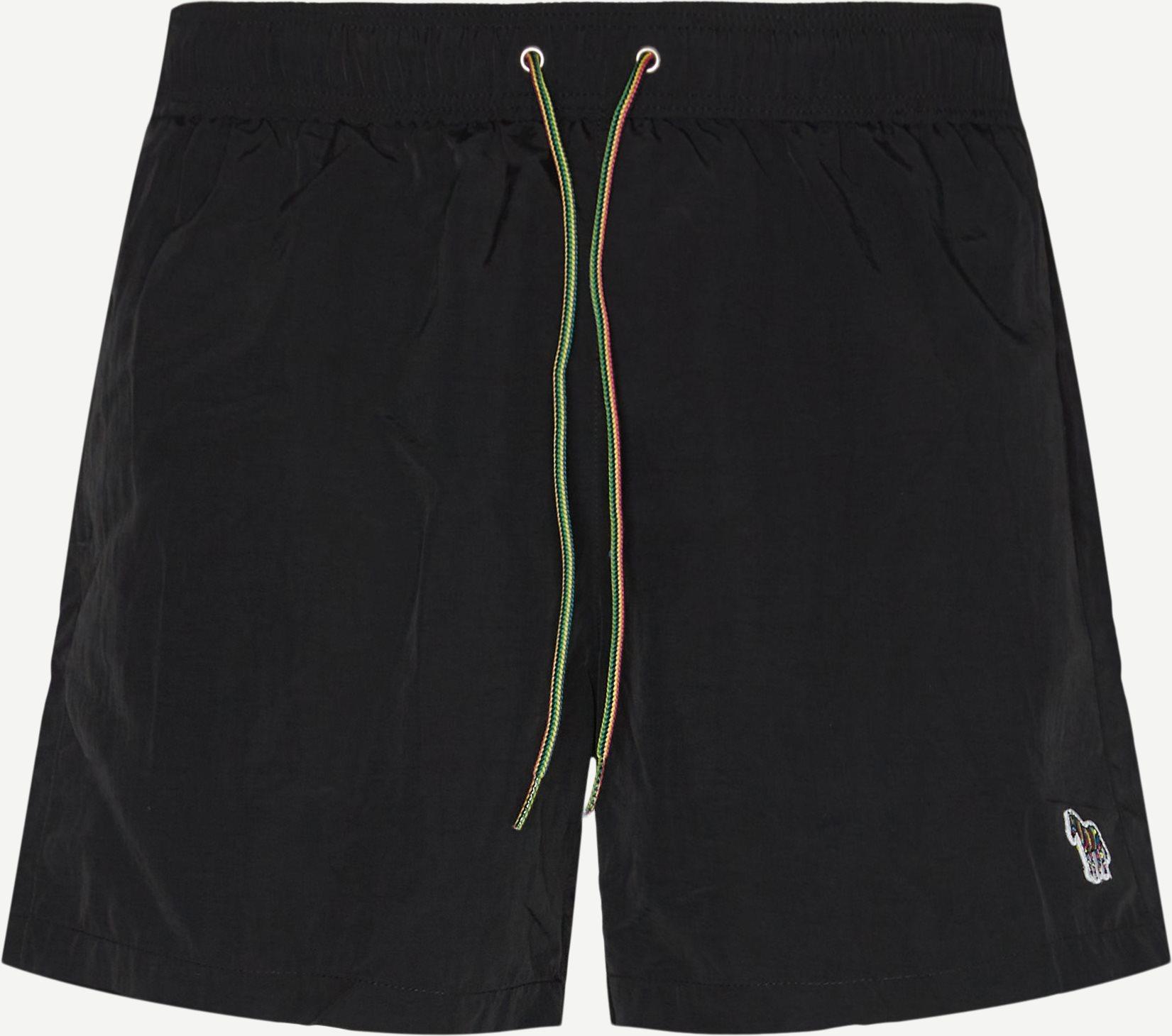 Shorts - Svart