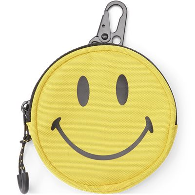 Smiley Clip Bag Smiley Clip Bag | Gul
