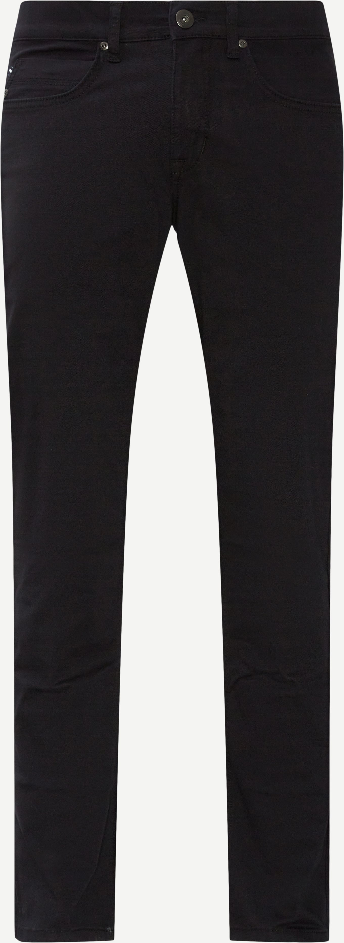 Jeans - Sort
