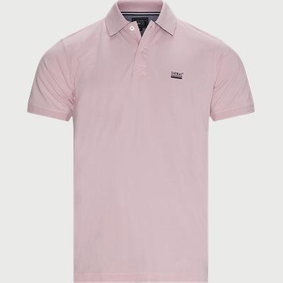 Regular | T-shirts | Rosa