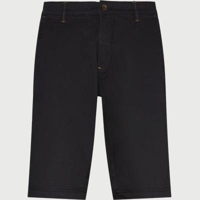 Van Shorts Regular fit | Van Shorts | Sort