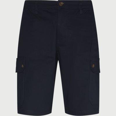 Regular fit | Shorts | Blau