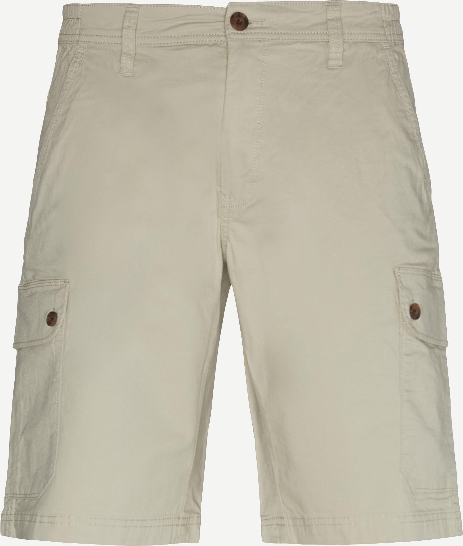 Shorts - Regular - Sand