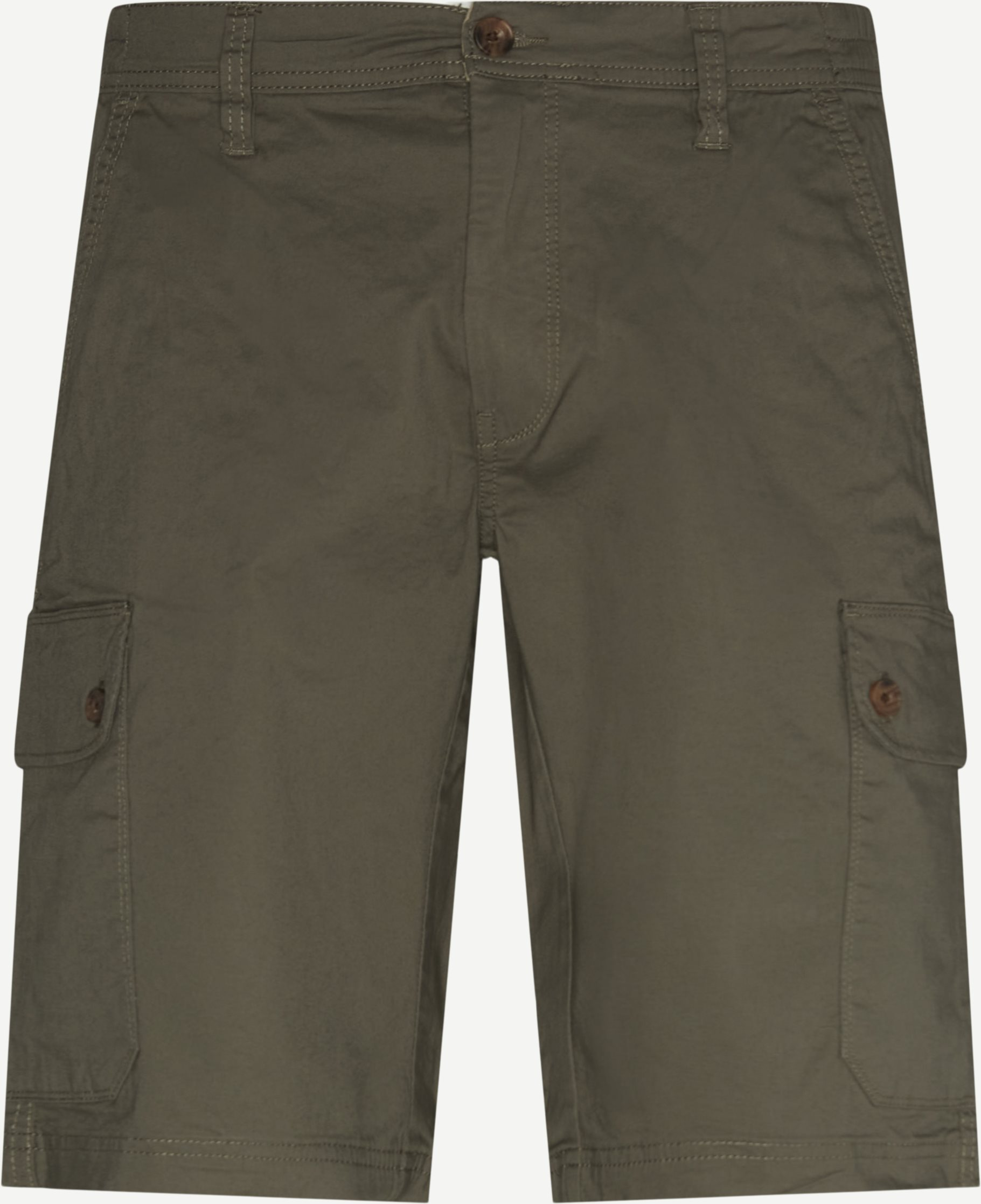 Shorts - Regular - Armé