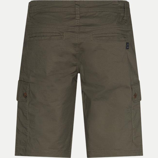 Ken Shorts
