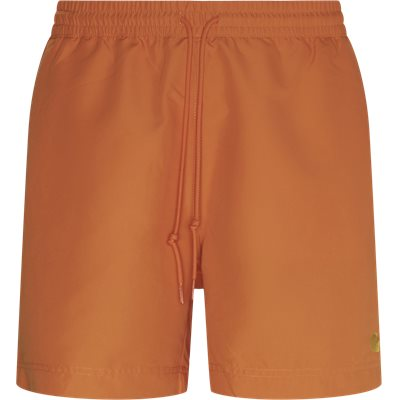 Shorts | Orange