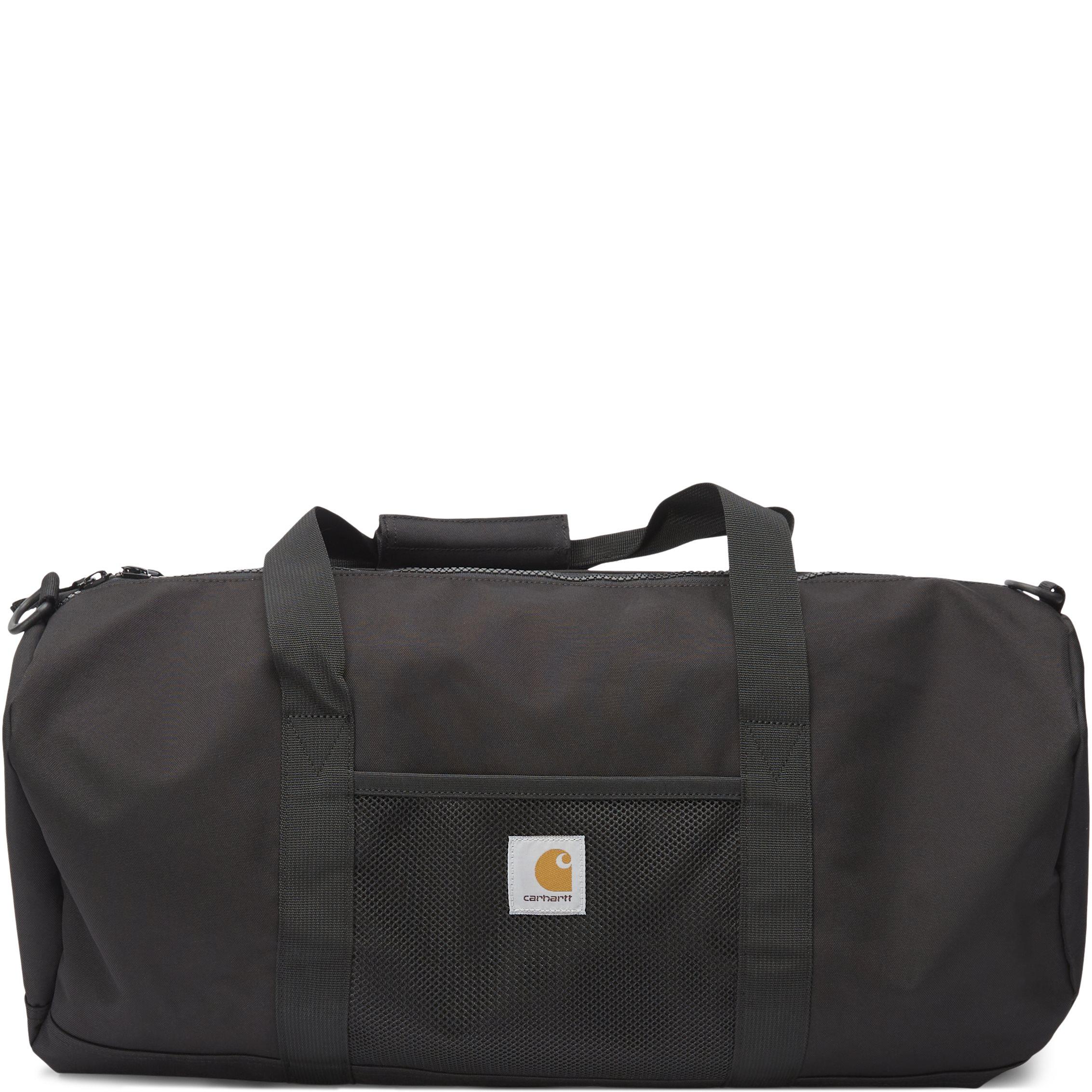 Wright Duffle Bag - Tasker - Sort