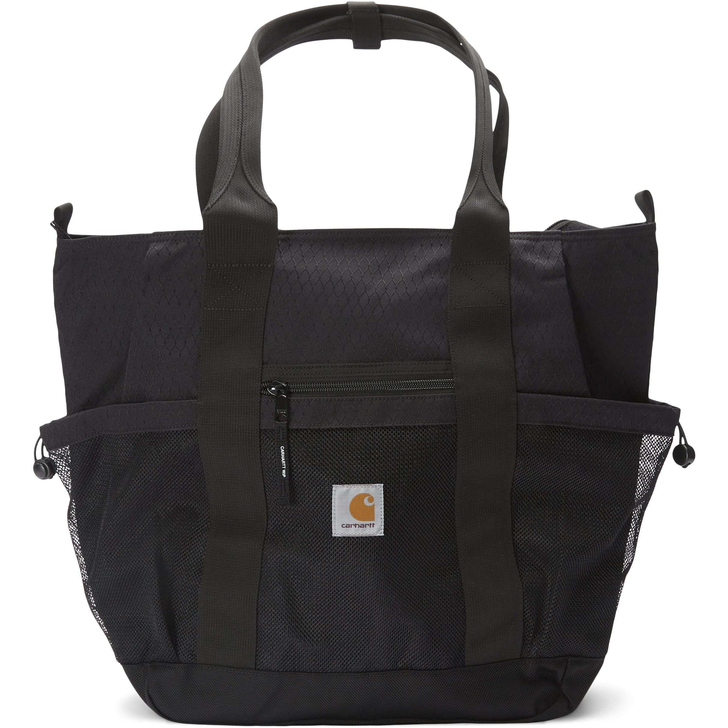 Spey Tote Bag - Tasker - Sort
