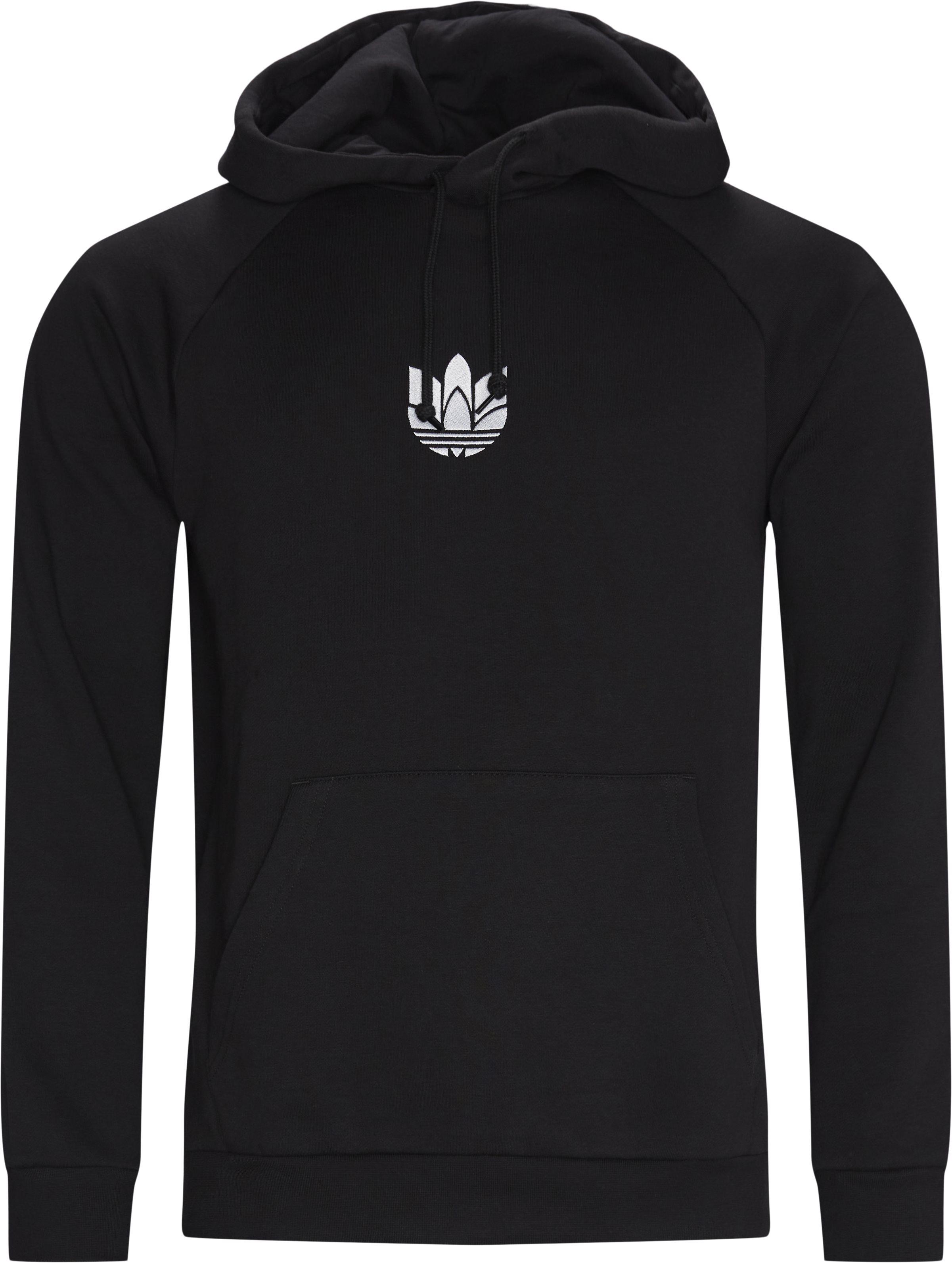 Sweatshirts - Sort