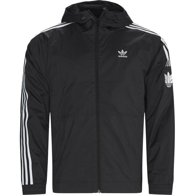 Køb Adidas Originals Gn3551 Windbrkr Jakke Sort