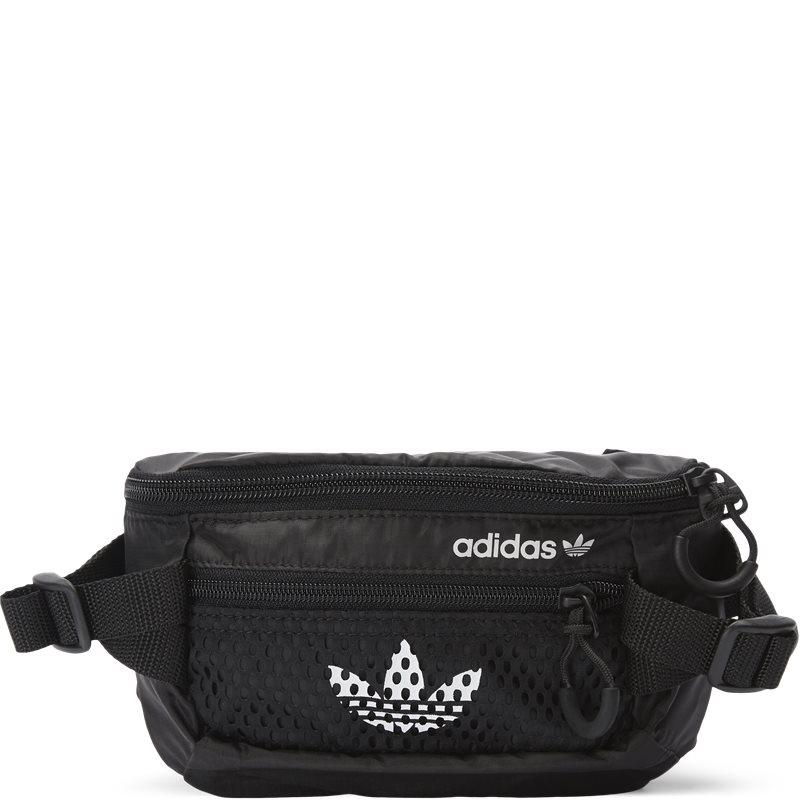 Køb Adidas Originals Adv Waistbag Sort