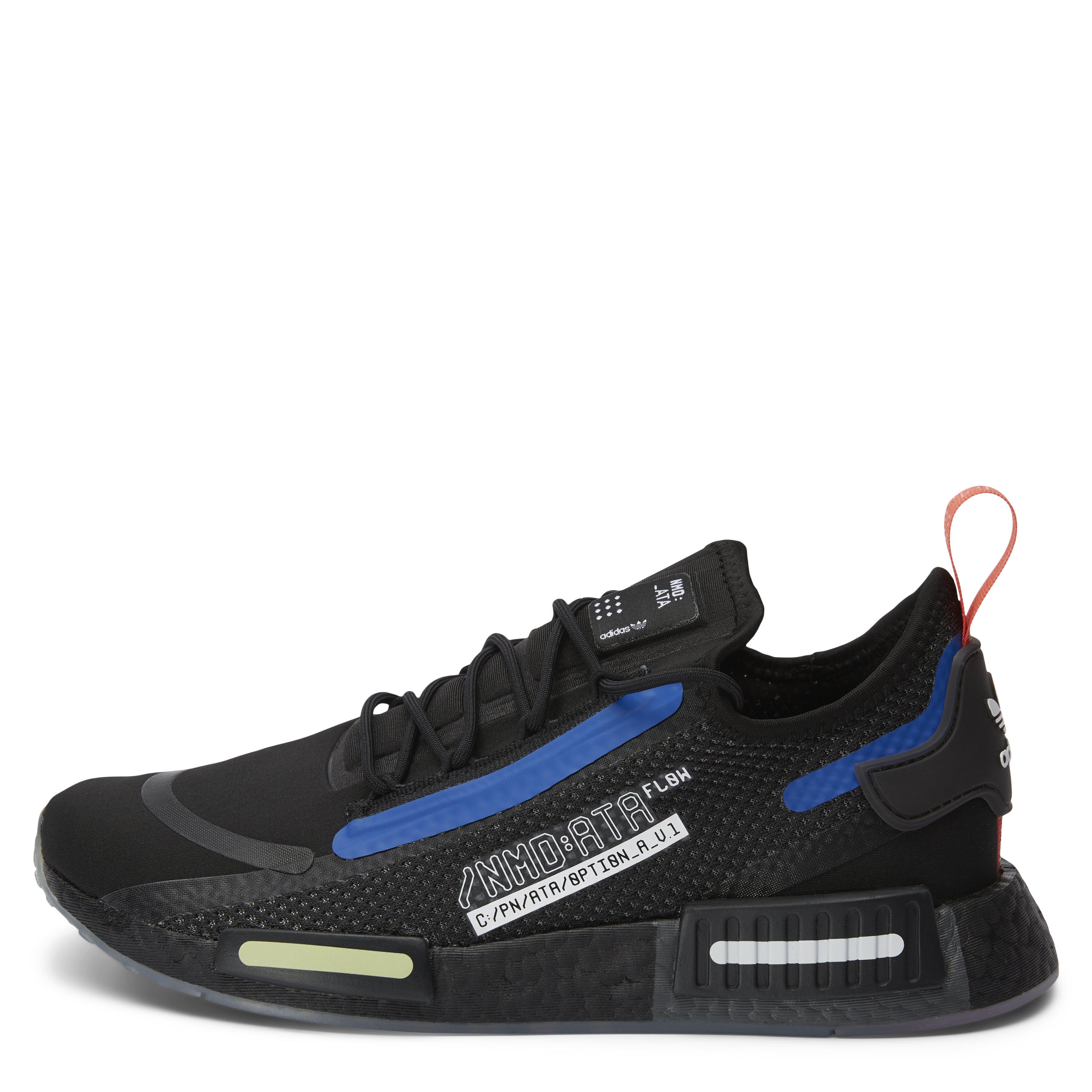 NMD_R1 Spectoo Sneaker - Sko - Sort