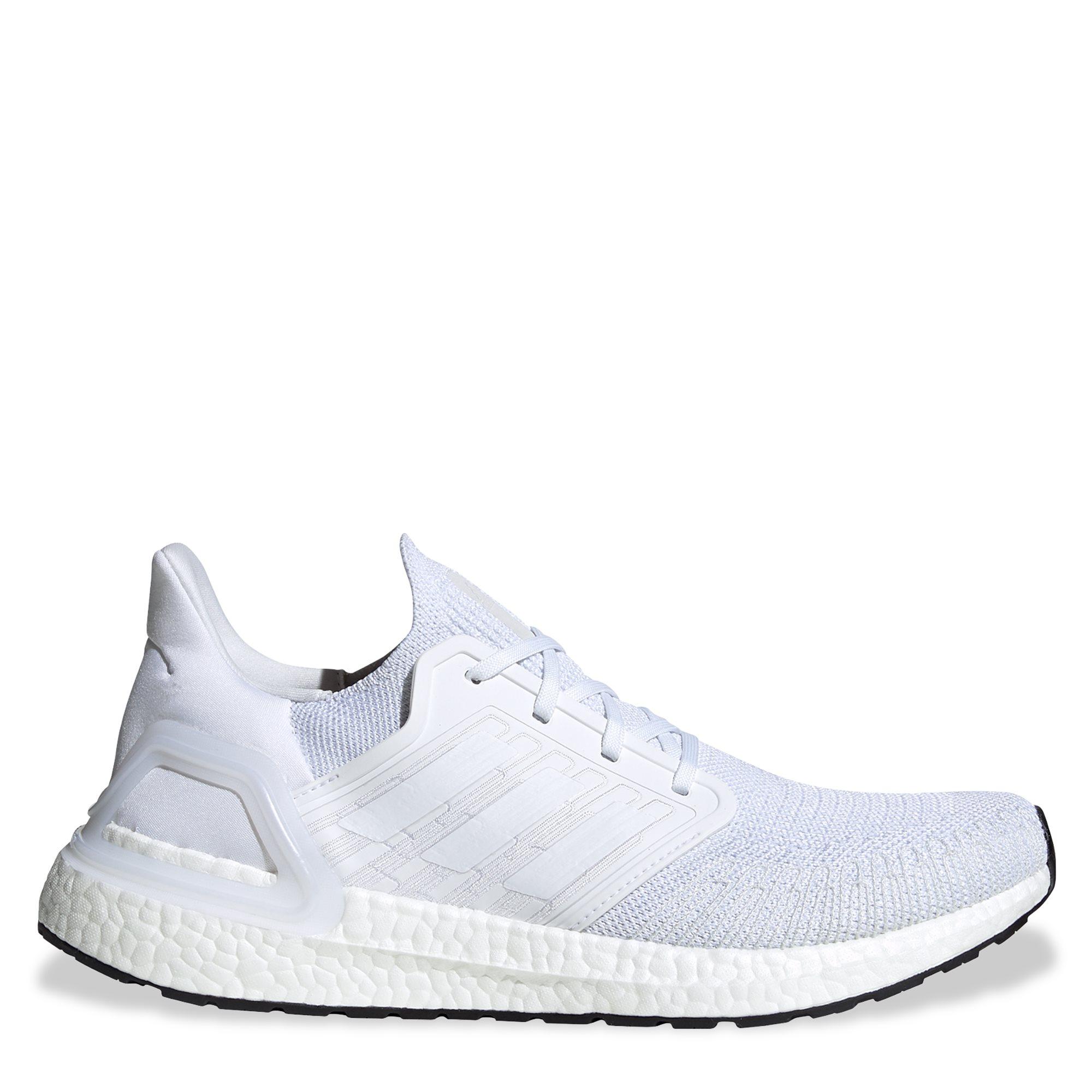 Ultraboost 20 Sneaker - Sko - Hvid