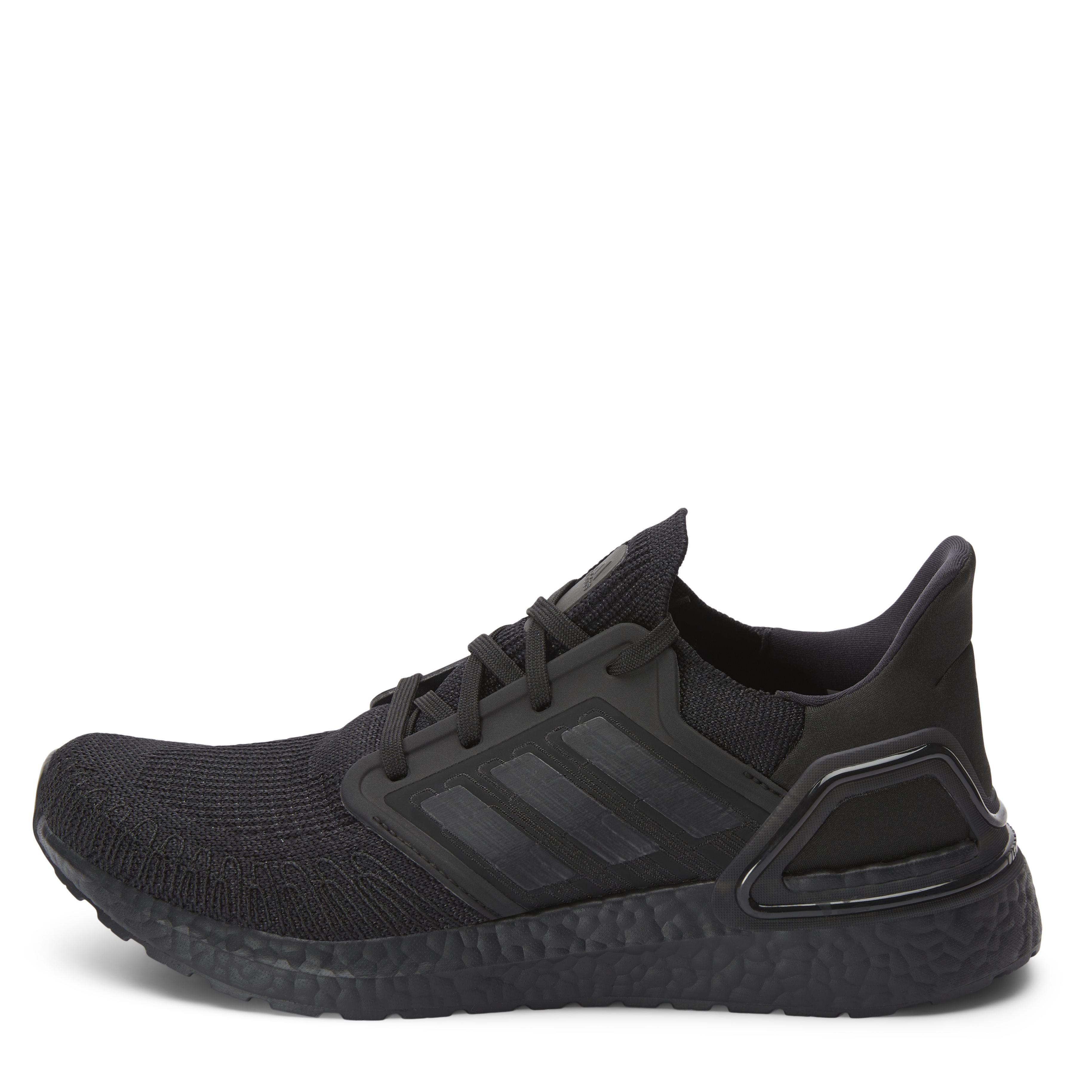 Ultraboost 20 Sneaker - Sko - Sort