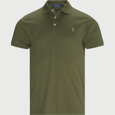 Polo T-shirt Slim fit | Polo T-shirt | Army