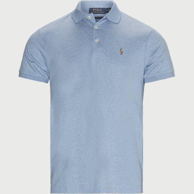 Polo T-shirt Slim | Polo T-shirt | Denim