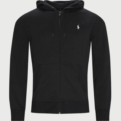 Regular fit | Sweatshirts | Schwarz